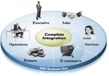 SAP Business Function Incorperation